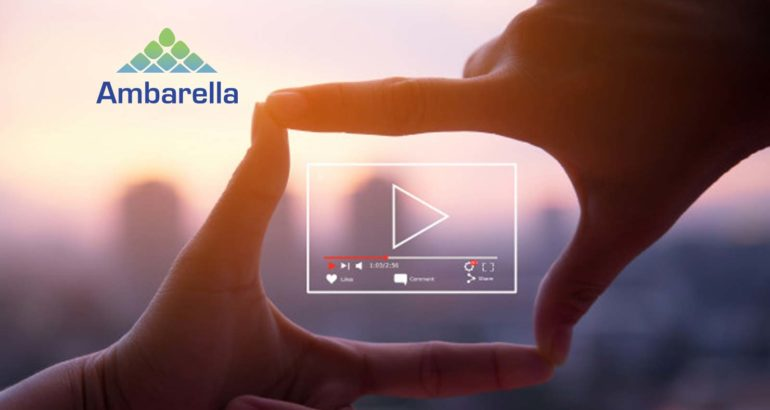 Ambarella, Lumentum, and ON Semiconductor Collaborate to Provide 3D Sensing Platform for Access Control and Smart Video Security Solutions