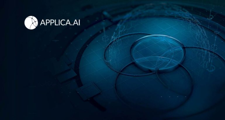 Applica Raises Series A Funding Led by Cogito Capital Partners