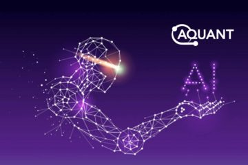 Aquant Raises $30 Million in Series B Led by Insight Partners, to Close the Skills Gap in Service With AI