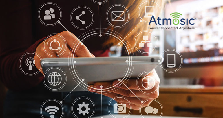 Atmosic Technologies Partners With Tonly to Develop Innovative Module to Bring IoT Devices Extended Battery Life