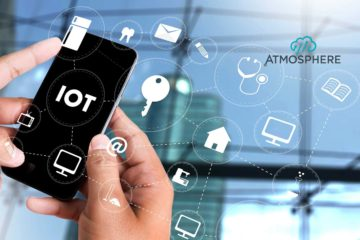 Atmosphere IoT Joins the Things Network, Offers LoRa Support