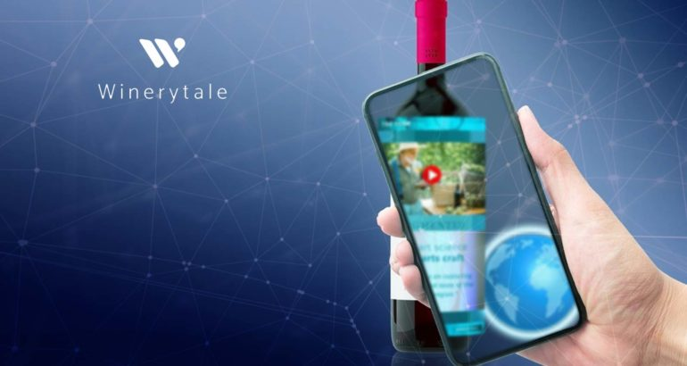 Augmented Reality on Every Australian Wine in 2020