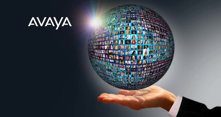 Avaya Partners with Noble Systems to Enhance Solutions for Customer Experience