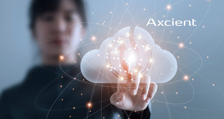 Axcient Named Cloud Security Excellence Award Winner by TMC