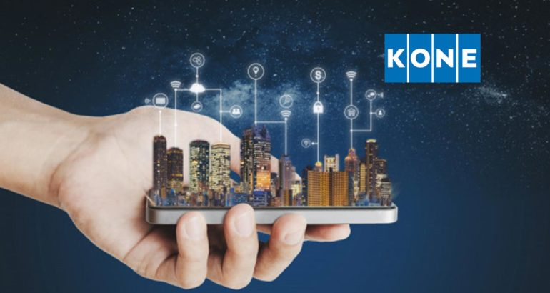 BACnet Membership Advances KONE's Role in Development of Smart Building Management Systems