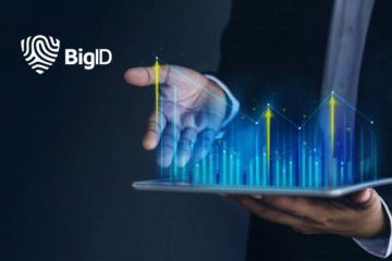 BigID Starts 2020 with $50 Million in New Funding from Tiger Global