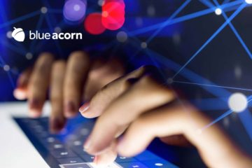 Blue Acorn iCi Names Clare Rappaport as Chief Client Officer
