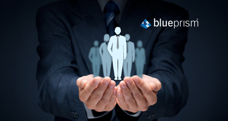 Blue Prism Collaborates with Red Hat to Drive Broader RPA Adoption