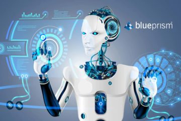 Blue Prism Expands IBM Partnership to Deliver Broader Intelligent Automation Capabilities