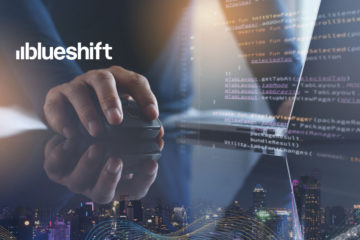 Blueshift Identified as a Leader in G2's Customer Data Platform and Marketing Automation Winter 2020 Grid Reports