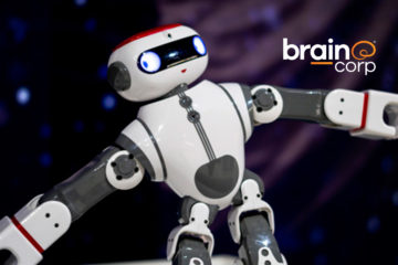 Brain Corp Achieves Record Sales Growth in 2019 Amid Strong Retailer Demand for Autonomous Mobile Robots