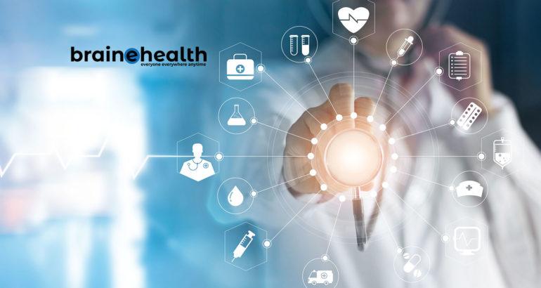 BraineHealth - Leveraging Digital Technologies to Revolutionize Healthcare