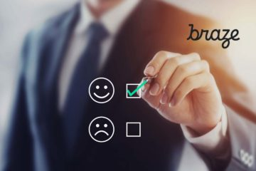 Braze Launches Machine Learning-Powered Predictive Suite to Bolster Cross-Channel Capabilities and Boost Customer Loyalty