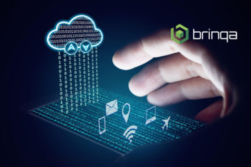 Brinqa Cyber Risk Management Platform Receives Cloud Computing Security Excellence Award