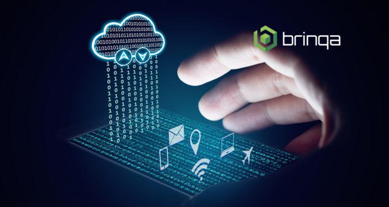Brinqa Cyber Risk Management Platform Receives Cloud Computing Security Excellence Award