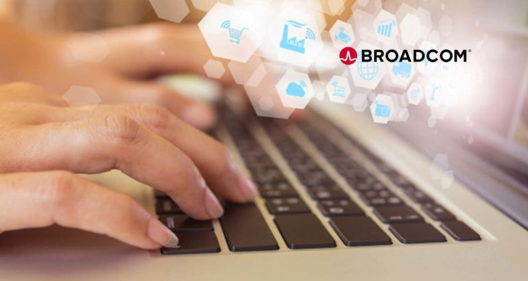 Broadcom Announces Industry's Most Comprehensive Portfolio of WI-Fi 6E Access Point Solutions for 6 GHz WLAN