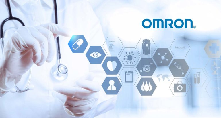 CES 2020: OMRON Healthcare Advancing Groundbreaking Innovations That Are Transforming the Global Heart Health Technology Marketplace