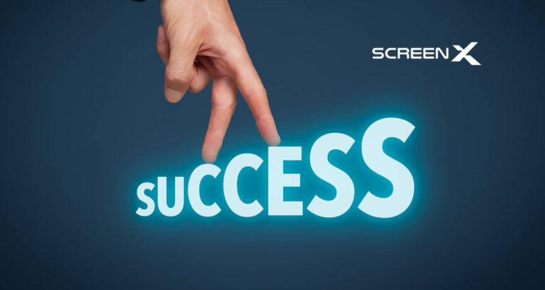 CJ 4DPLEX Successfully Launches the Future of Cinema at CES 2020