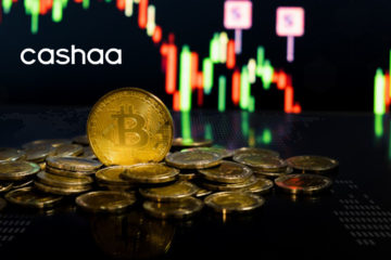 Cashaa's New Account Is a Savior for Crypto Businesses After the European Regulator Enforced New Laws in 2020