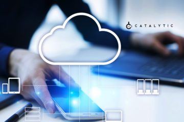 Catalytic Data Science Joins Google Cloud Partner Advantage Program to Enable New Life Sciences Workflows