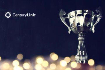 CenturyLink Wins Department of Defense Learning Network EIS Award