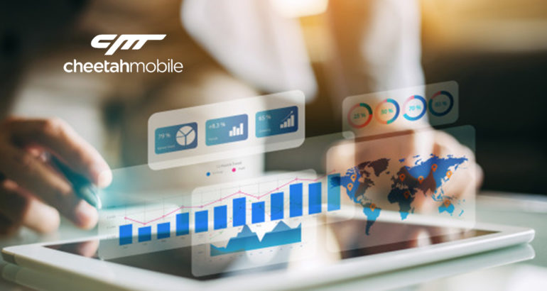 Cheetah Mobile Appoints New Chief Financial Officer