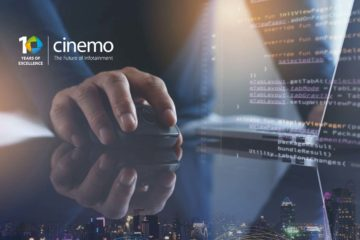 Cinemo to Transform Automotive Entertainment at CES2020