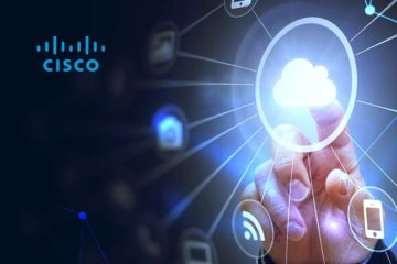 Cisco Accelerates Applications in a Hybrid Multicloud World