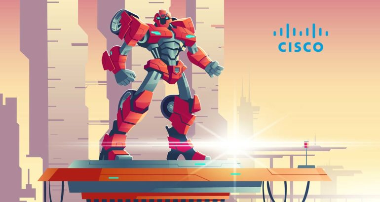 Cisco Live 2020 Barcelona Showcases Latest Transformative Technologies