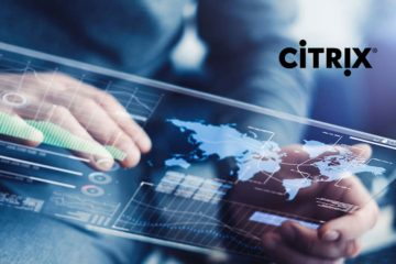 Citrix a Leader in Digital Workspace Solutions