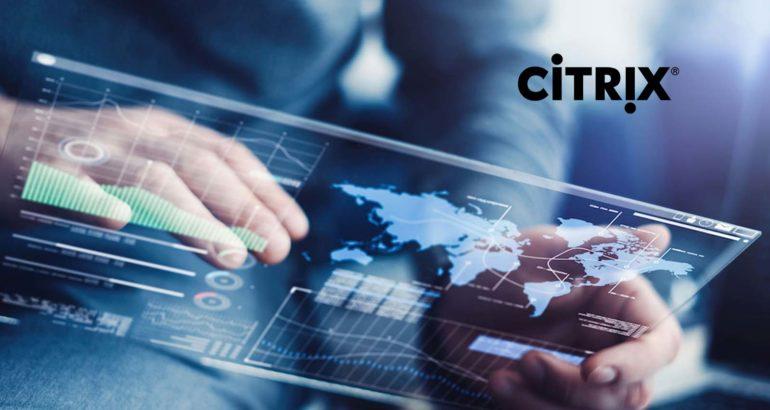 Citrix a Leader in Digital Workspace Solutions