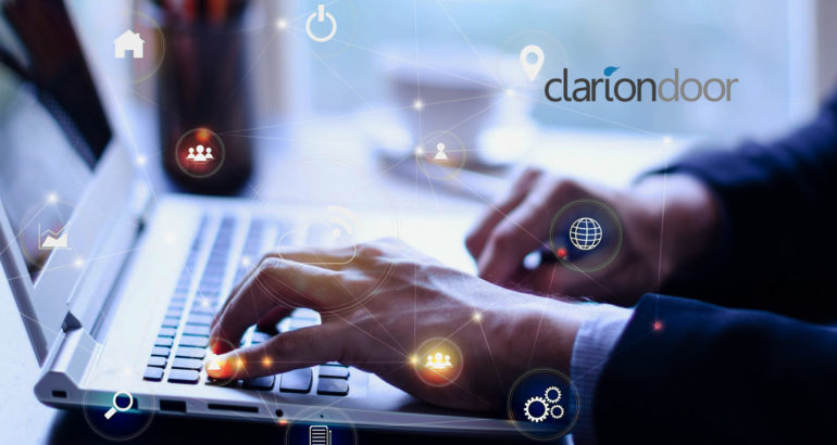 ClarionDoor Adds Jason Routson as New Director of Sales
