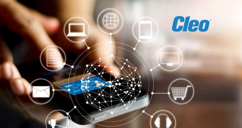 Cleo Application Connector for Acumatica ERP Certified by Acumatica
