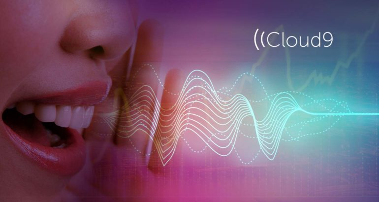 Cloud9 and GreenKey Partner to Enable Next-Gen Voice Trading
