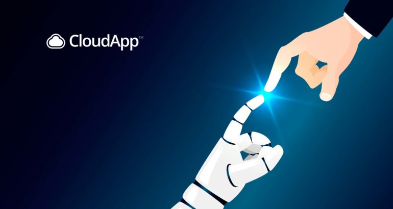 CloudApp Announces iOS App to Share Screenshots, Screen Recordings, and GIFs While Collaborating on the Go