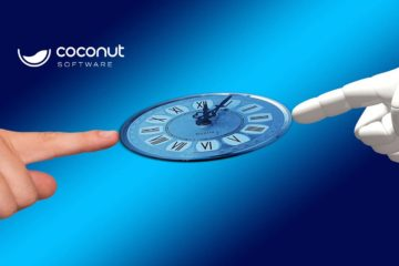 Coconut Software Partners With Google to Help Financial Institutions Drive Increased Branch Traffic Through Search