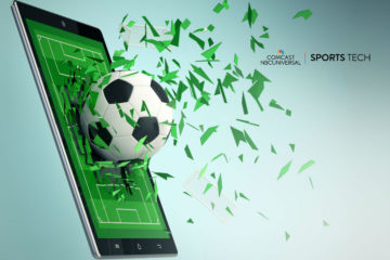 Comcast NBCUniversal Launches SportsTech, A Global Accelerator for Sports Technology Startups
