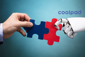 Coolpad Announces Collaborative Partnership With Pixelworks