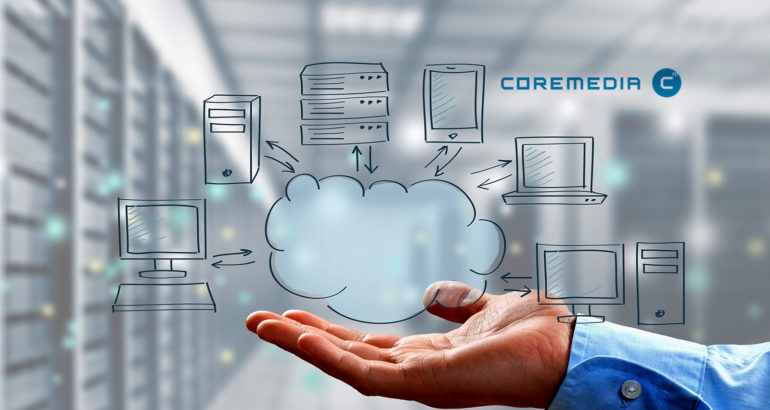 CoreMedia Announces Coremedia Content Cloud - Commerce B2B Connector on Salesforce Appexchange, the World's Leading Enterprise Cloud Marketplace