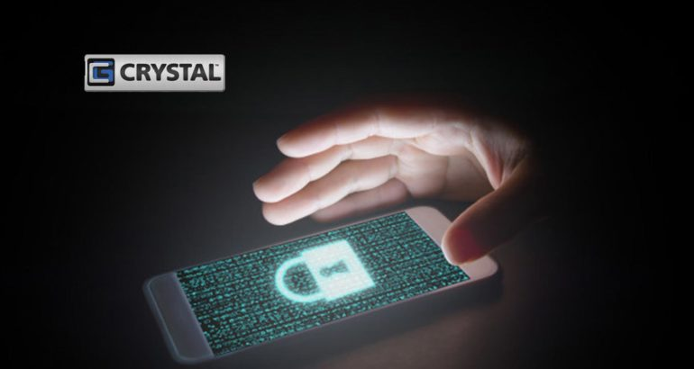 Crystal Group Answers DoD Need for Cybersecurity at the Tactical Edge