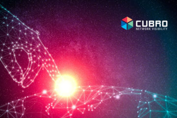 Cubro Announces the Concept of Visibility Automation