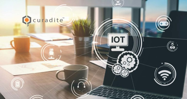 Curadite Invited to Join Microsoft AI & IoT Lab