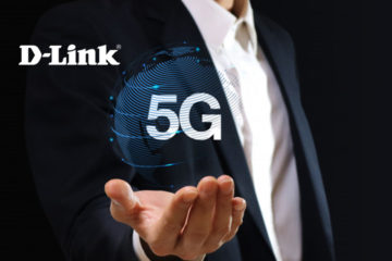 D-Link Announces New 5G Solutions Capable of Wireless Speeds up to 3 Gbps