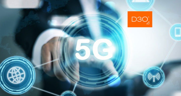 D3O Introduces 5G Signal Plus Technology: The First 5G Compatible Smartphone Protection Material