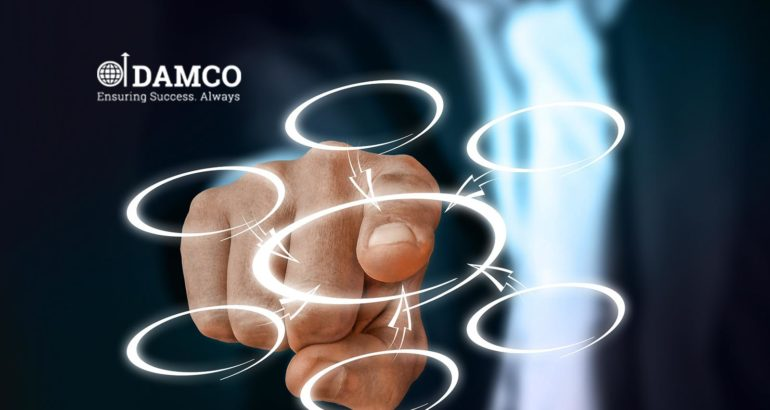 Damco Solutions Achieves the Salesforce Silver Consulting Partner Level, Strengthening Its Position as a Leader in the Salesforce Ecosystem