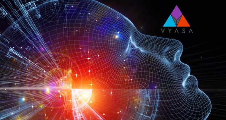 Deep Learning Artificial Intelligence Leader Vyasa Analytics Selected for 2020 MassChallenge HealthTech Accelerator