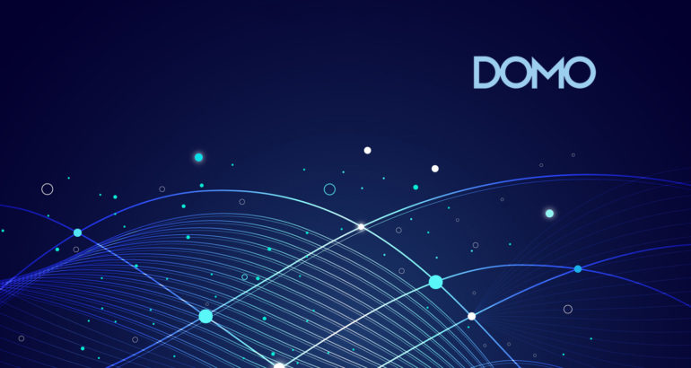 Domo Ranked No. 1 in Dresner 2019 Big Data Analytics Market Study