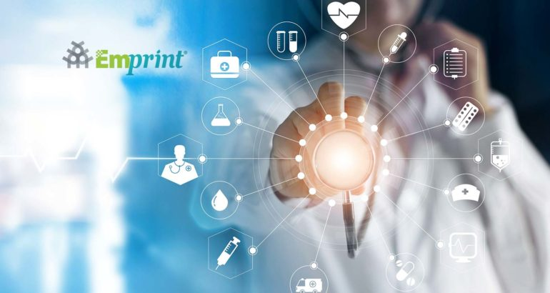 Emprint Launches Cloud-Based Document Management System for Hospitals, Health Systems and Ambulatory Service Centers