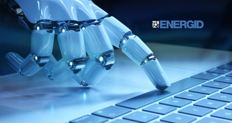 Energid's Actin Control Software to Power Motiv's RoboMantis Platform, Coordinating Control of up to 38 Degrees of Freedom