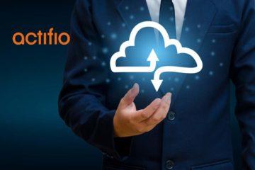 Enterprise Strategy Group Highlights Impact, Value of Actifio GO for SAP HANA on Google Cloud Platform